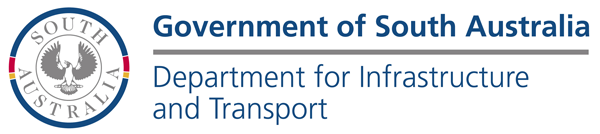 Government of SA: Department of Infrastructure and Transport