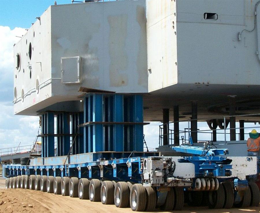 dragline-hire-australia