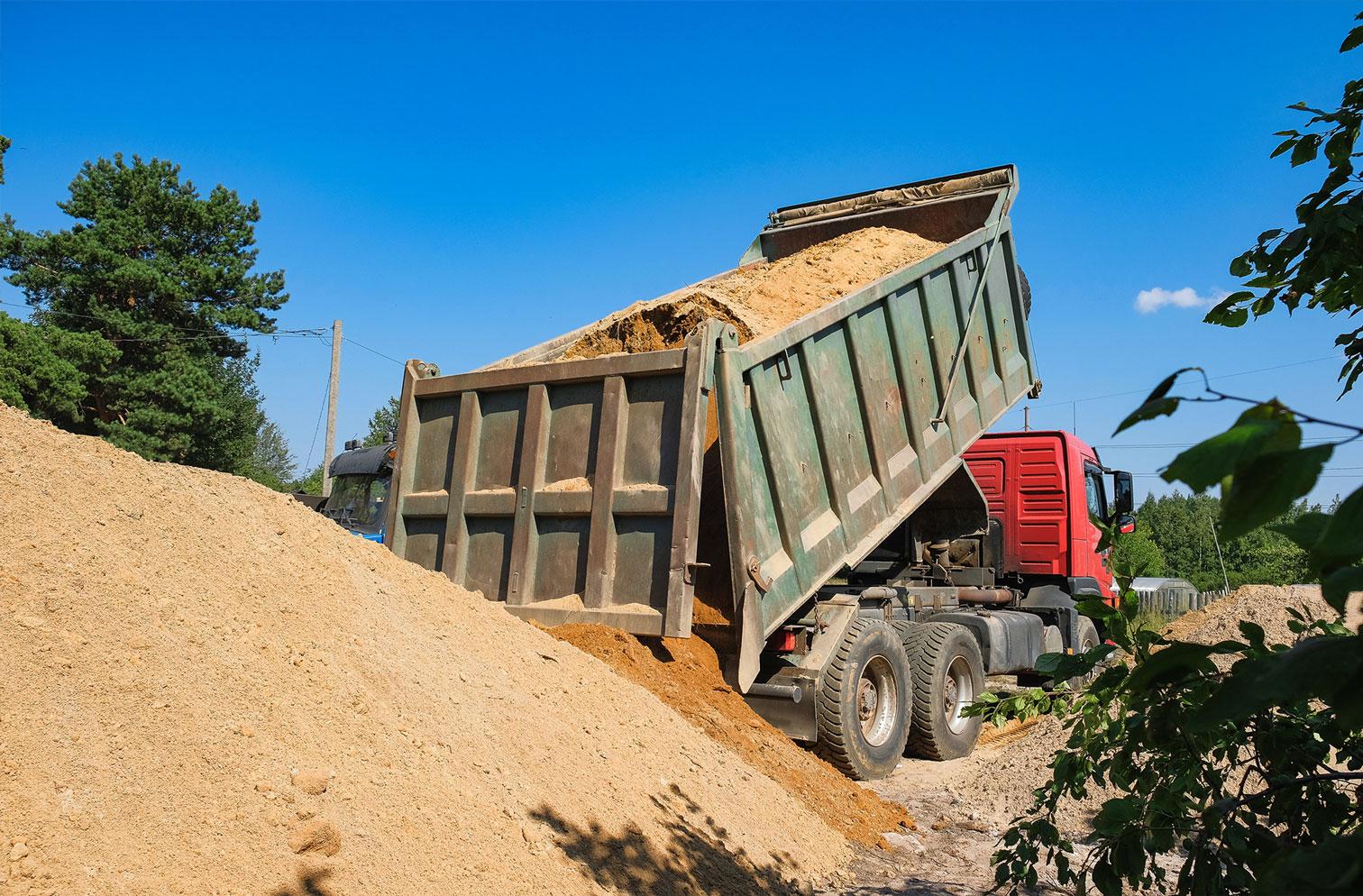 dump-truck-hire