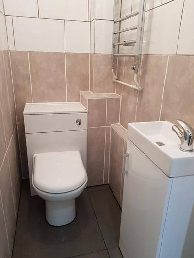 Bathroom Installation and Fitting in Ipswich | ASK Heating ...