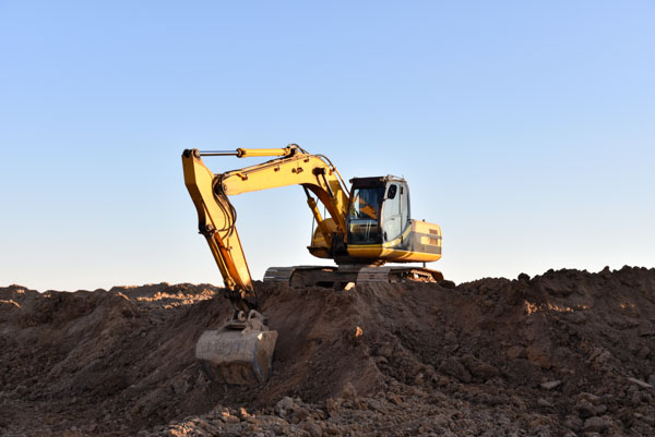 How to hire the right excavator for your next project