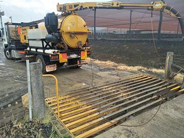 Ezali Hydro Excavations & Communications Understructure Boring in Toowoomba