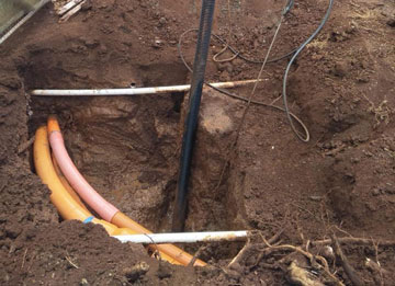 Ezali Hydro Excavations & Communications Pipe Cleaning in Toowoomba