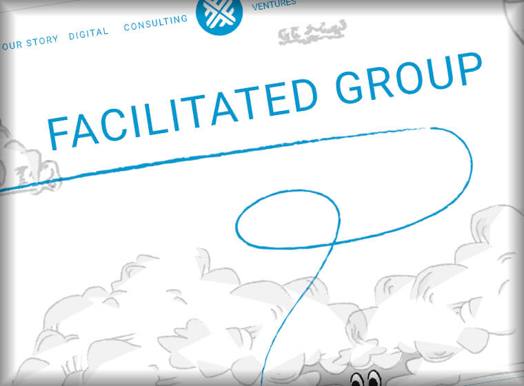 FACILITATED GROUP - BUSINESS