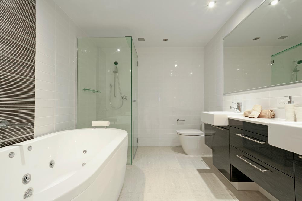 Family bathroom planning and installation Ipswich