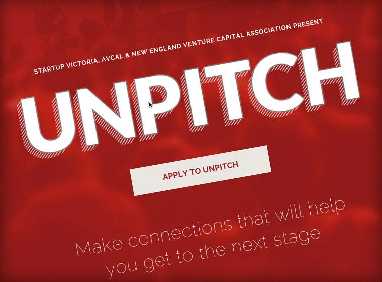 Unpitch Website