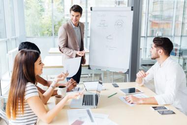 habilidades directivas - Planificar