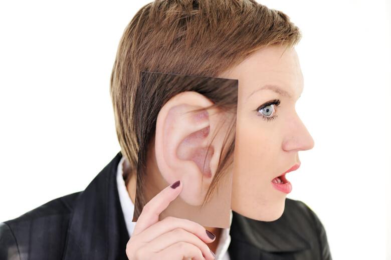 habilidades gerenciales - Escucha activa