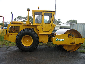 Hawe Earthmoving Road Building Bundaberg