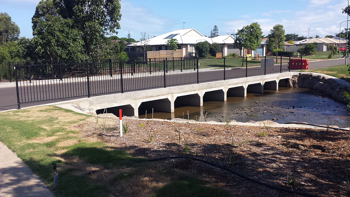 hawe-earthmoving-projects-Paddington-Grove-Stage-6-bundaberg