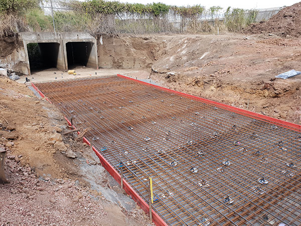 hawe-earthmoving-projects-Preparation-of-box-culvert-slab-Industrial-avenue-bundaberg