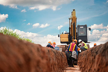 Hawe Earthmoving Engineering Bundaberg