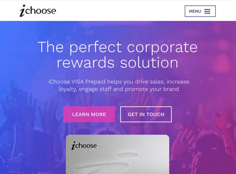 iChoose Card