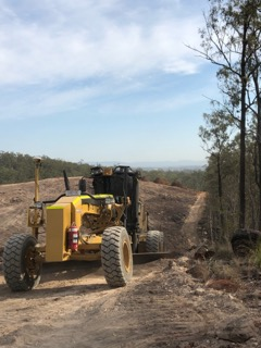 projected civil sydney excavation project