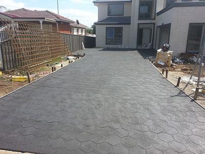 imperial-concrete-concrete-pump-hire-driveway-3
