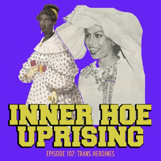 sex ed, inner hoe uprising, podcast, black, woman