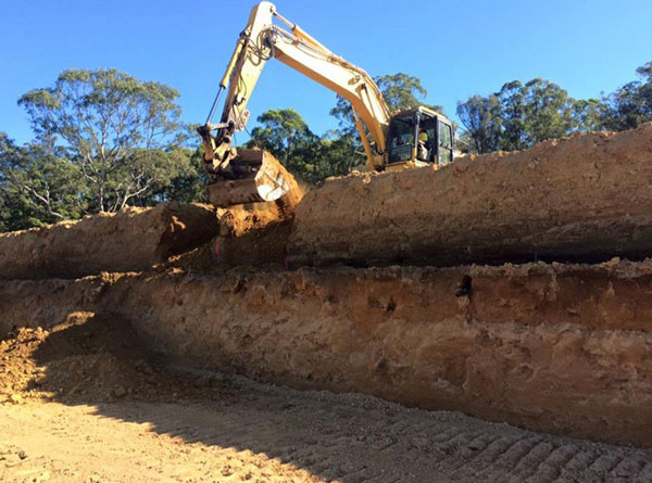 kellys-earthworks-excavator-hire-caboolture
