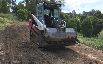 latrobe excavations driveway excavation, construction and maintenance latrobe valley