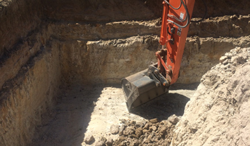 latrobe excavations excavation services latrobe valley