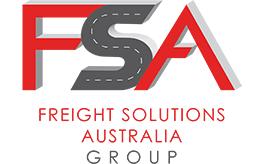 FSA Group Logo