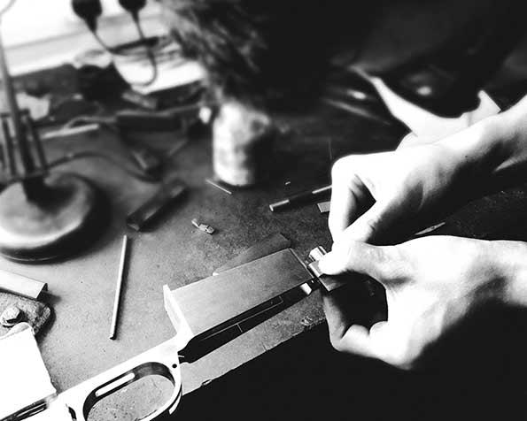 Precision craftsmanship