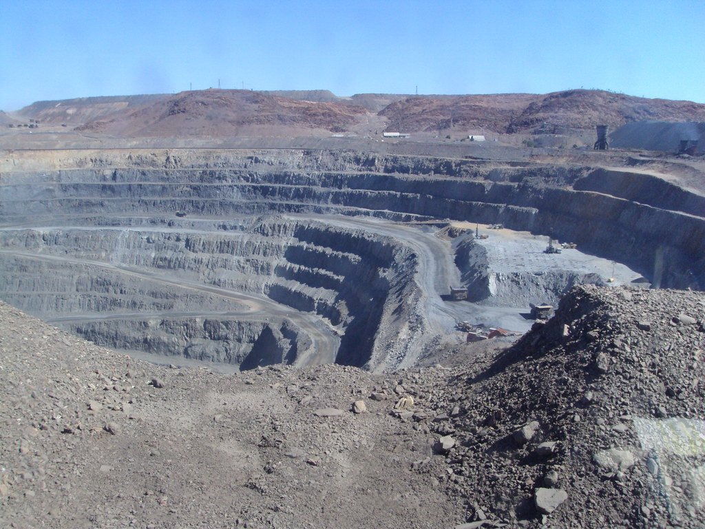 Auzscot Construction mining contractor risk and compliance