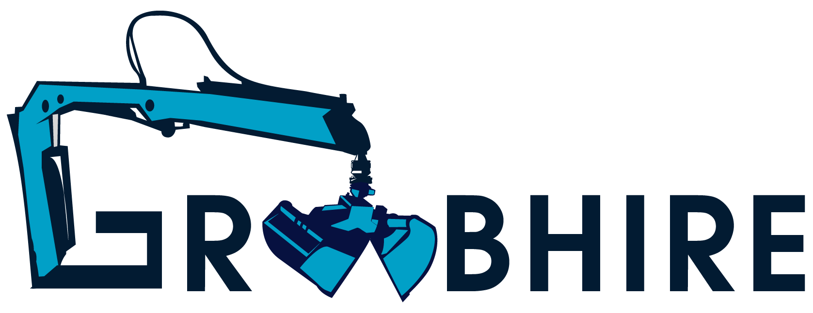 Grab Hire Logo