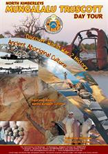 Mungalalu Trustcott Day Tour poster