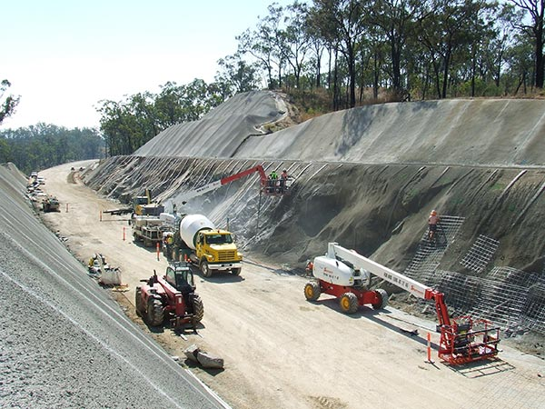 projects-shotcrete-calliope-range-deviation-dawson-highway-gladstone
