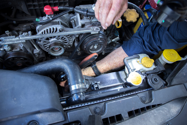 Mobile Heavy Diesel Auto Electricians