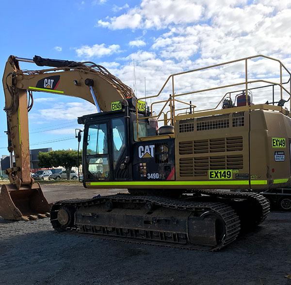 2019 Caterpillar 336 Excavator