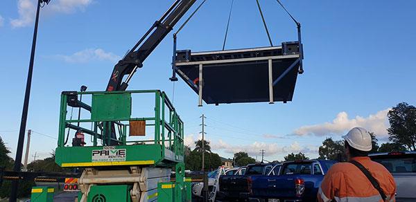 Scope Cranes & Logistics -12-crane-truck-North-Brisbane