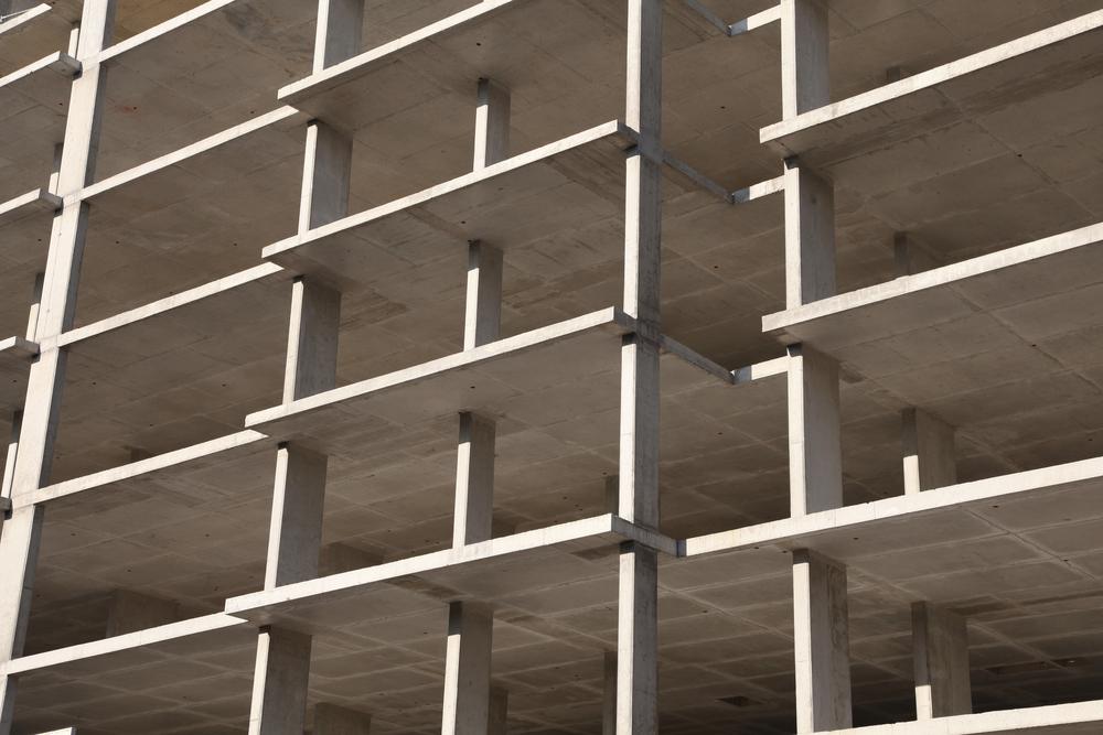 concrete placement services