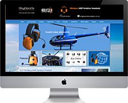 Skysports Innovations website