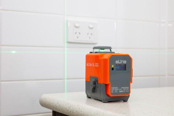 ML5 Multi-line Laser 8