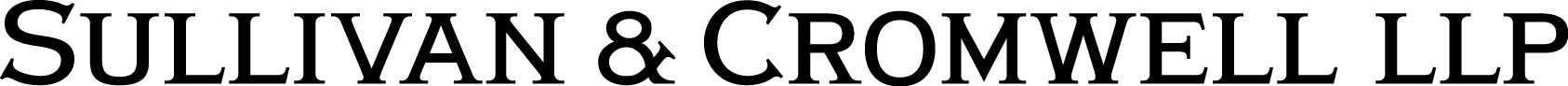 sullivan cromwell logo
