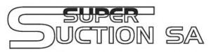 Super Suction SA logo