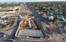 Super Suction SA Torrens Road to River Torrens Project – CPB Contractors JV/Aurecon