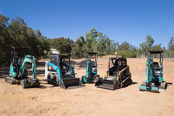Sweeney Hire Plant Hire Wet Hire and Dry hire Peel