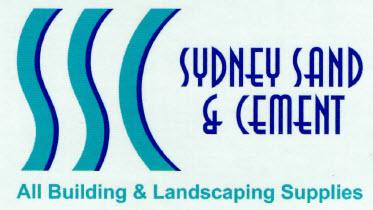Sydney Sand & Cement