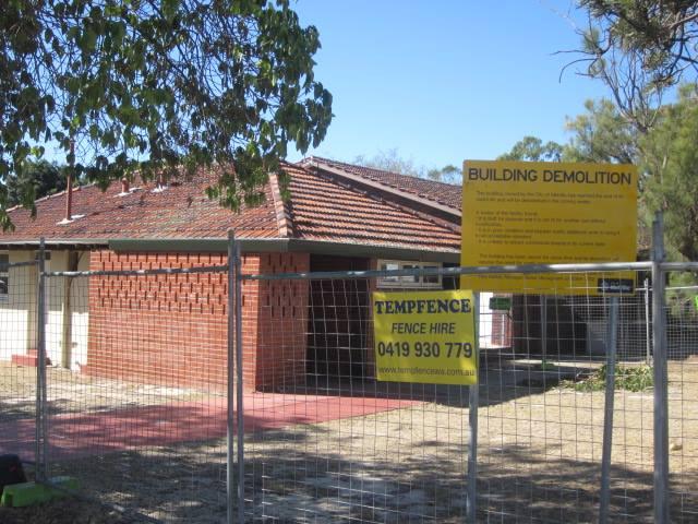 Demolition Fence Hire | Perth