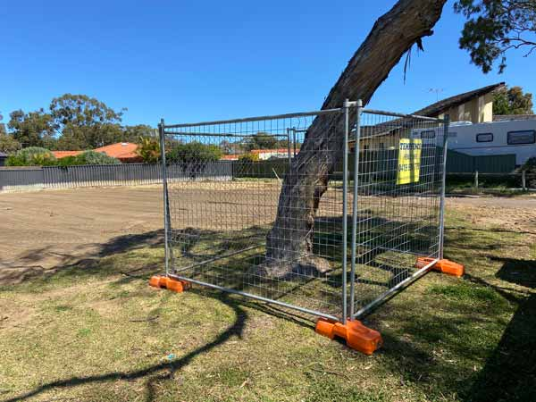 Temporary Fence Hire Services | Perth