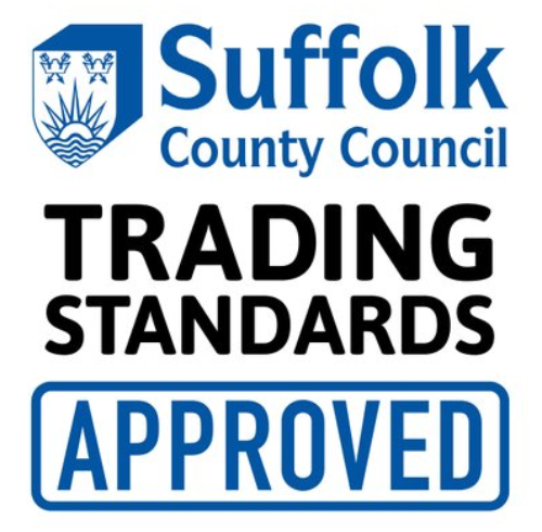 A.S.K Heating Services Ipswich are Suffolk County Council Trading Standards approved