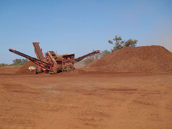 vernice-mining